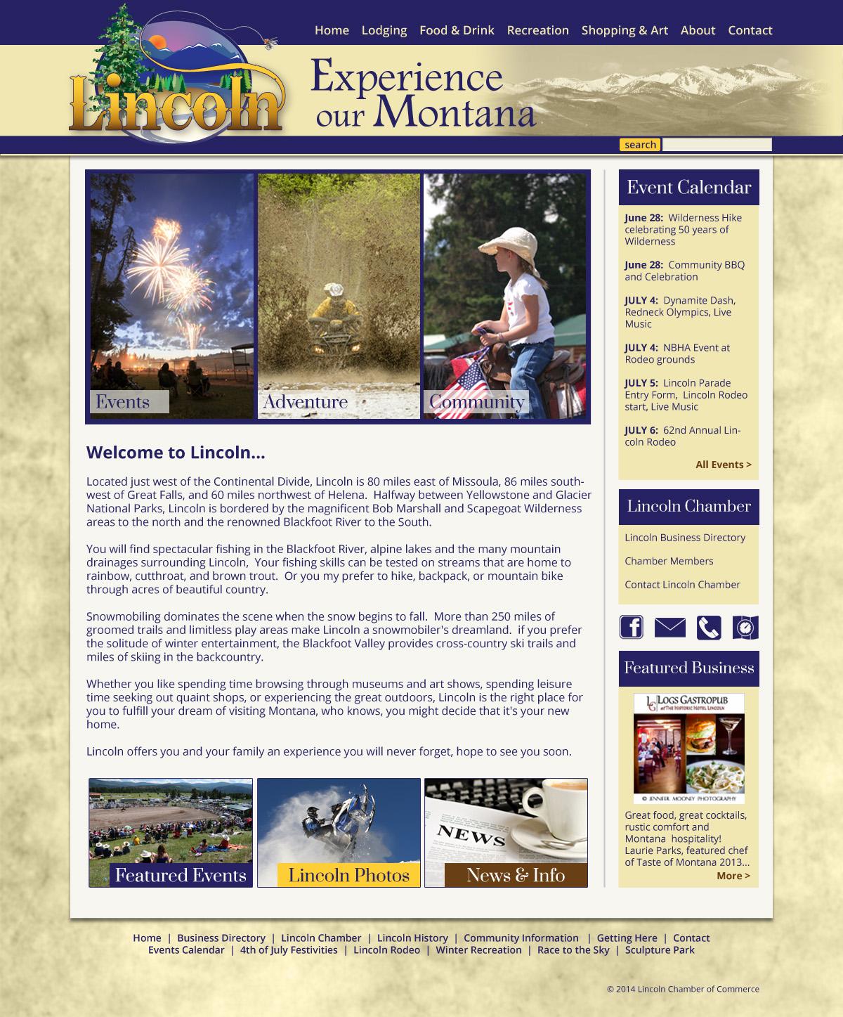 Website Design, Web Development, Graphic Design, Marketing, Logo Design, Logo Creation, Missoula Montana, Missoula MT, Denver Colorado, Denver CO, WordPress