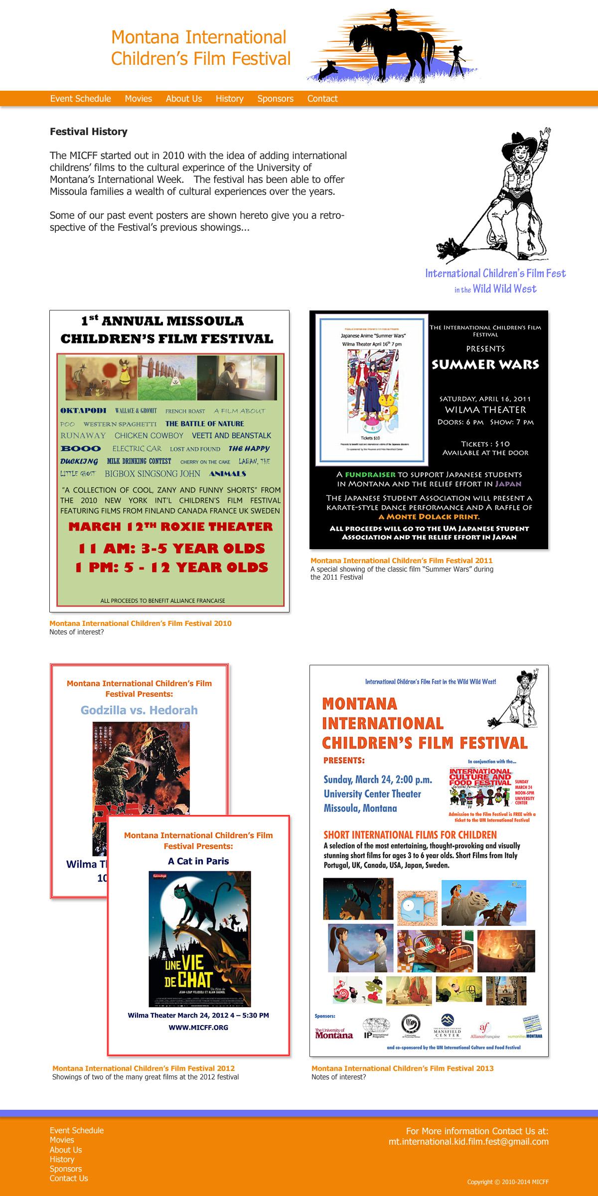 Website Design, Web Development, Graphic Design, Marketing, Logo Design, Logo Creation, Missoula Montana, Missoula MT, Denver Colorado, Denver CO, CSS, HTML